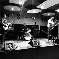 Northern Echoes at Sandbach Rock and Pop Festival