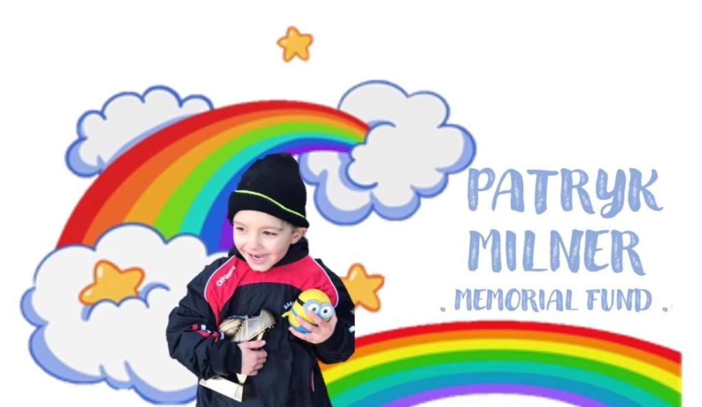 Patryk Milner Fundraiser